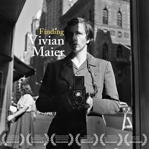 Finding Vivian Maier คลี่ปริศนาภาพถ่าย วิเวียน ไมเออร์ สารคดีแห่งแรงบันดาลใจ ในการถ่ายภาพสตรีท (Street photography)