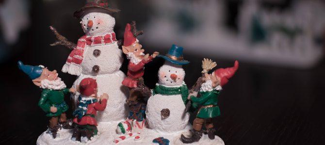 รวมเพลงภาษาอังกฤษเกี่ยวกับวันคริสต์มาส สำหรับเด็ก Christmas Songs for Kids